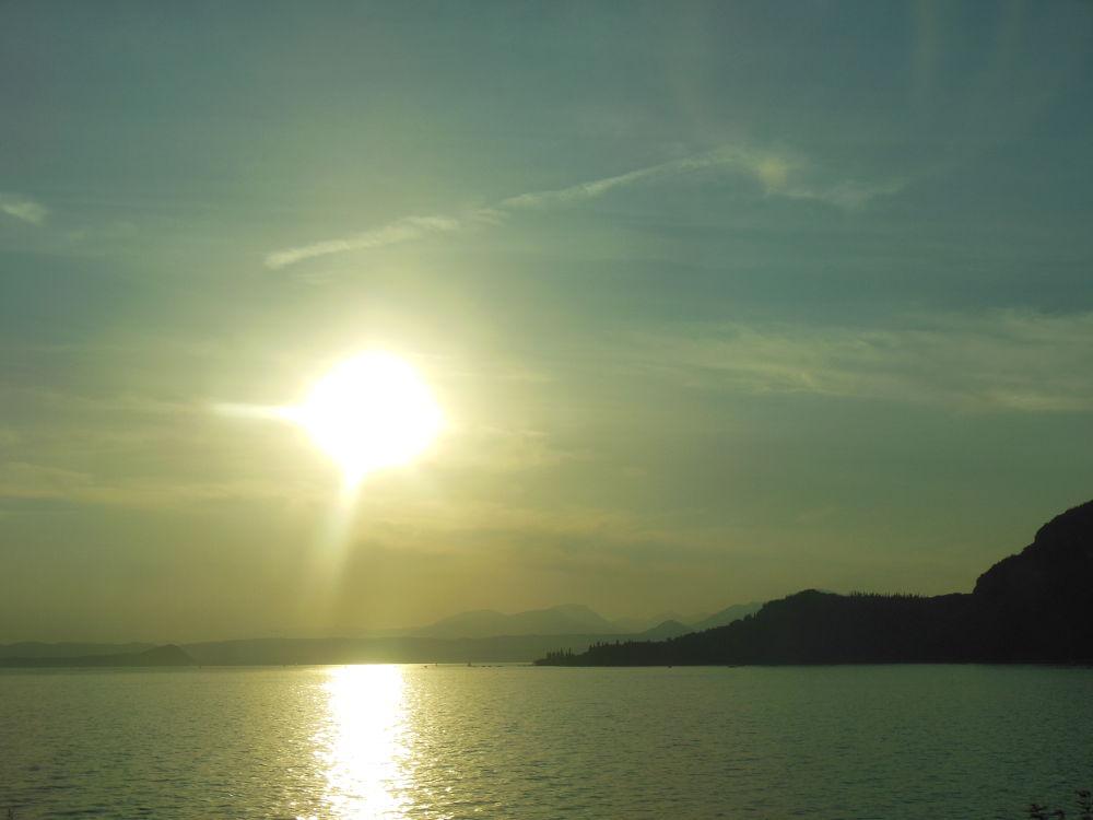 Lago di Garda by fede