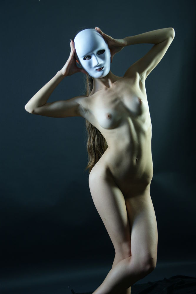 Photo in Nude #ypa2013