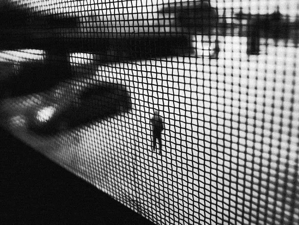 ##Alone### by Tsutomu Takahashi