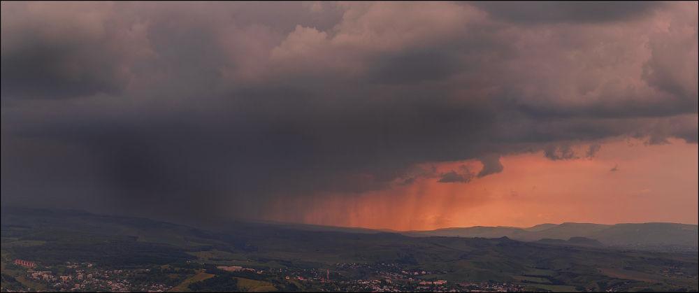 дождь by dmitriyarkhipow