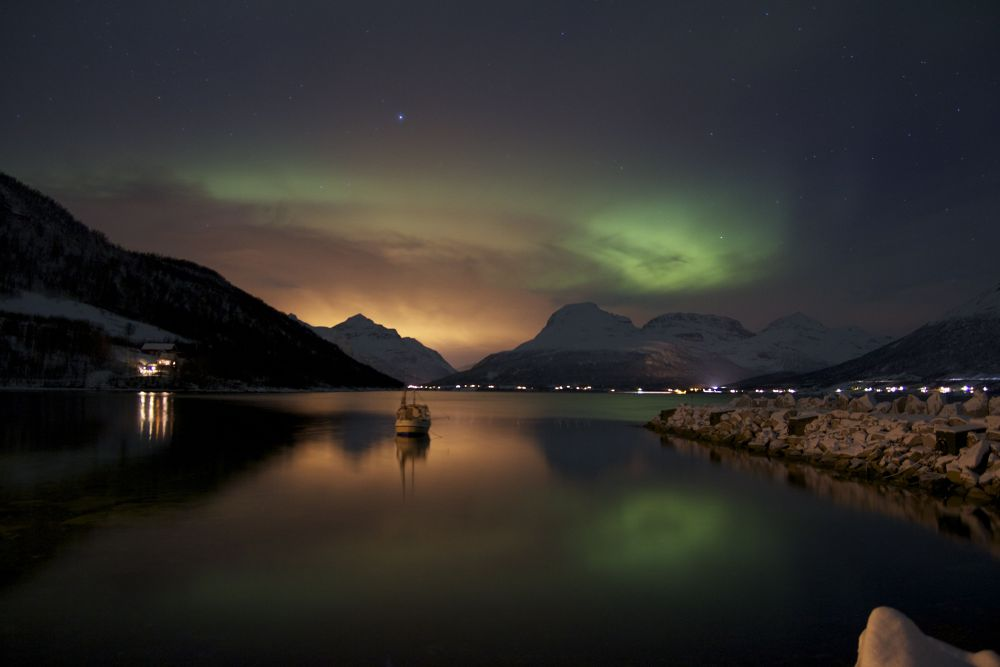 Photo in Random #tennes i bslsfjord