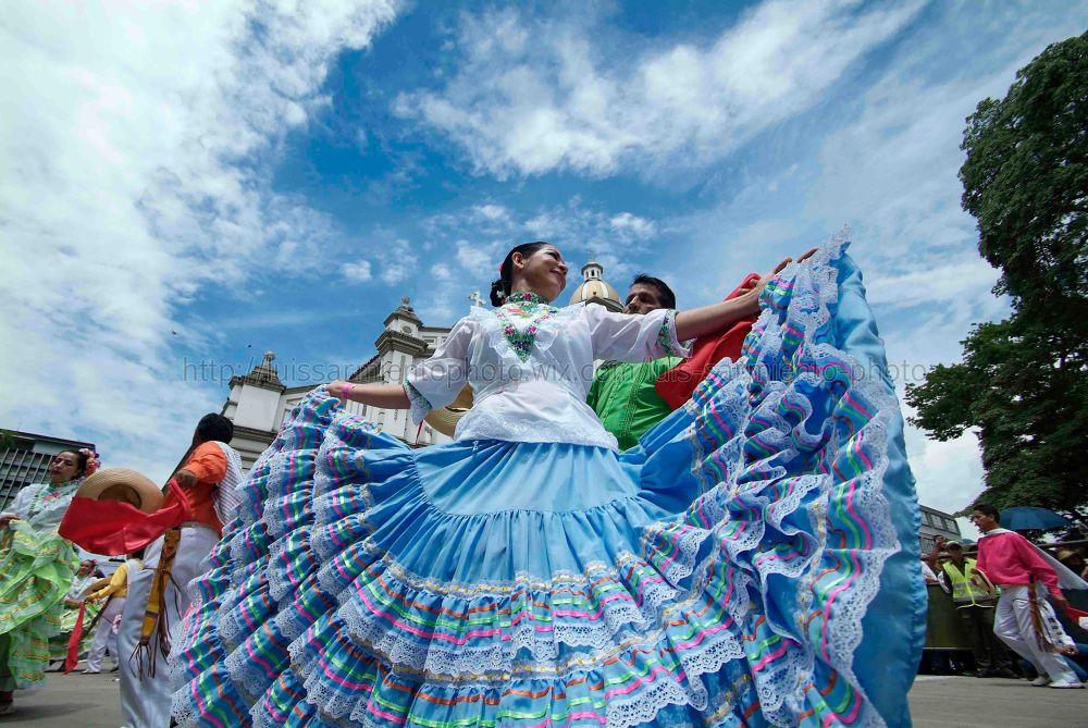 San Juan en Ibague by Luissarfoto