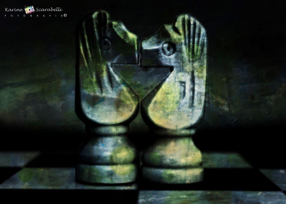 Xadrez #1 by karinescarabelliftg