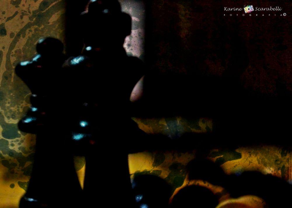 Xadrez #4 by karinescarabelliftg