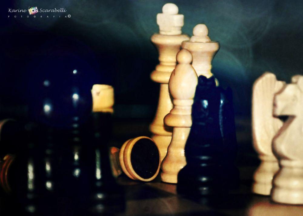 Xadrez #7 by karinescarabelliftg