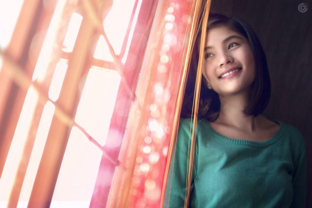 """""""Window means Hope""""Siesta Series Vol 3 by Jirupu"""