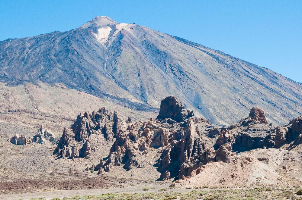 National Park Teide - Teneriffa by Andi969