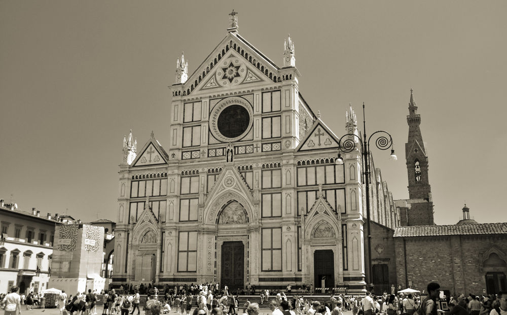 Florence Church by Andi969