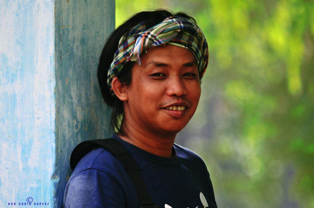 Jasoyon Chakma..Photographer by nuruddin562