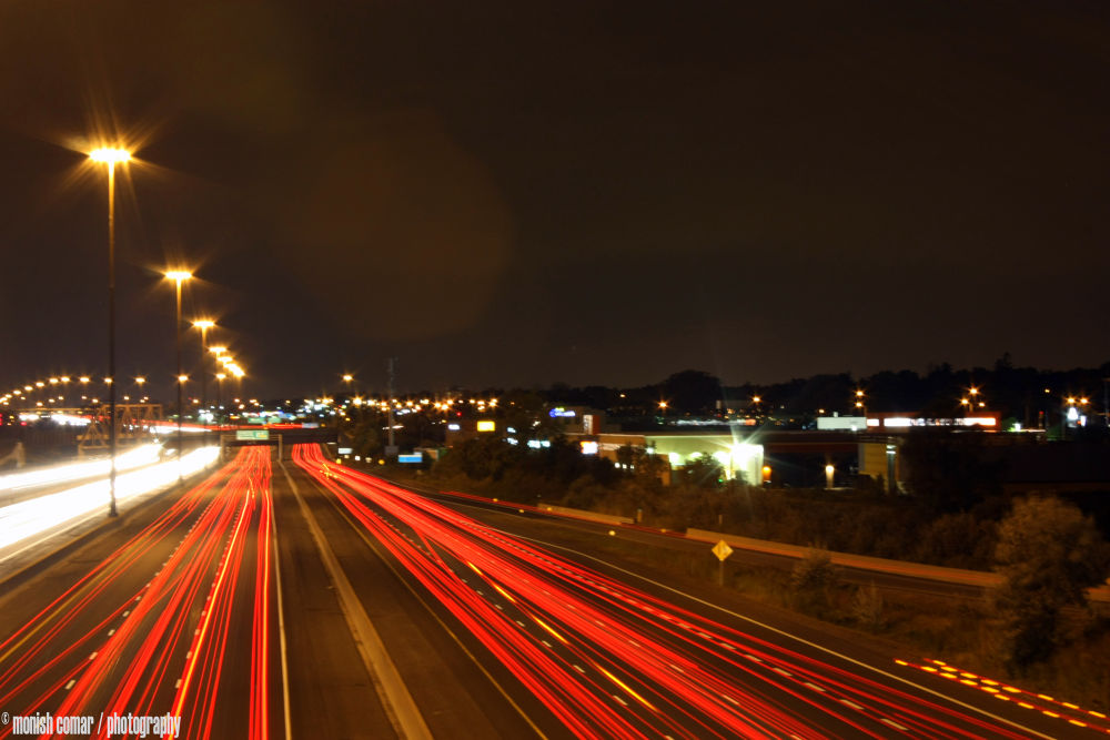 Car Lights_0008 by monishcomarphotography
