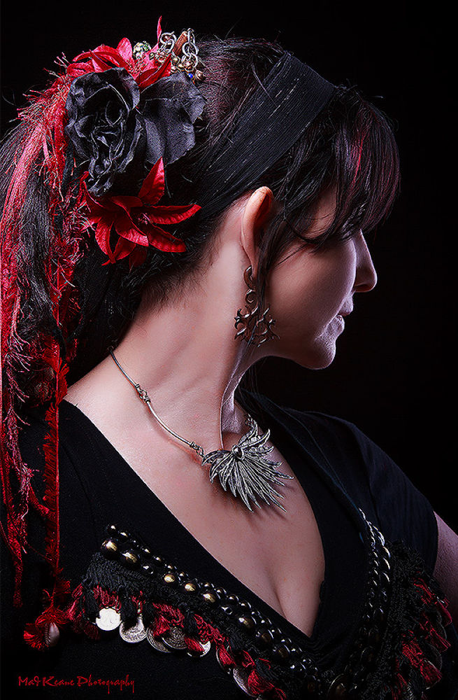 Braid by Mad Keane Photography
