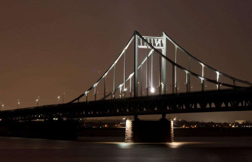 bridge  by Robert Ernst