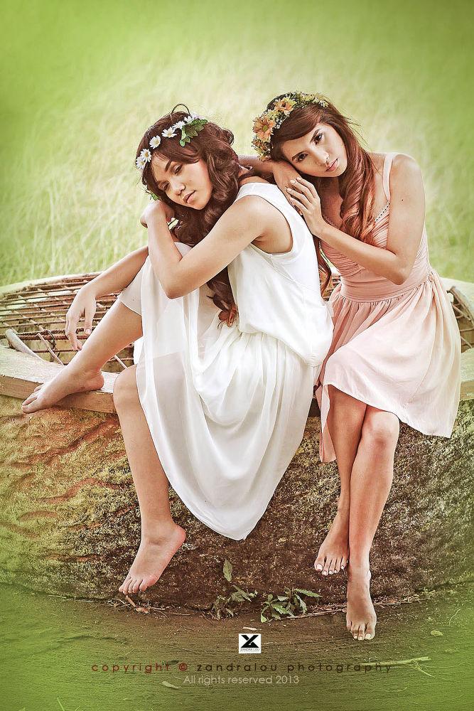 angels by ma. zandra lou dollentas-gruta