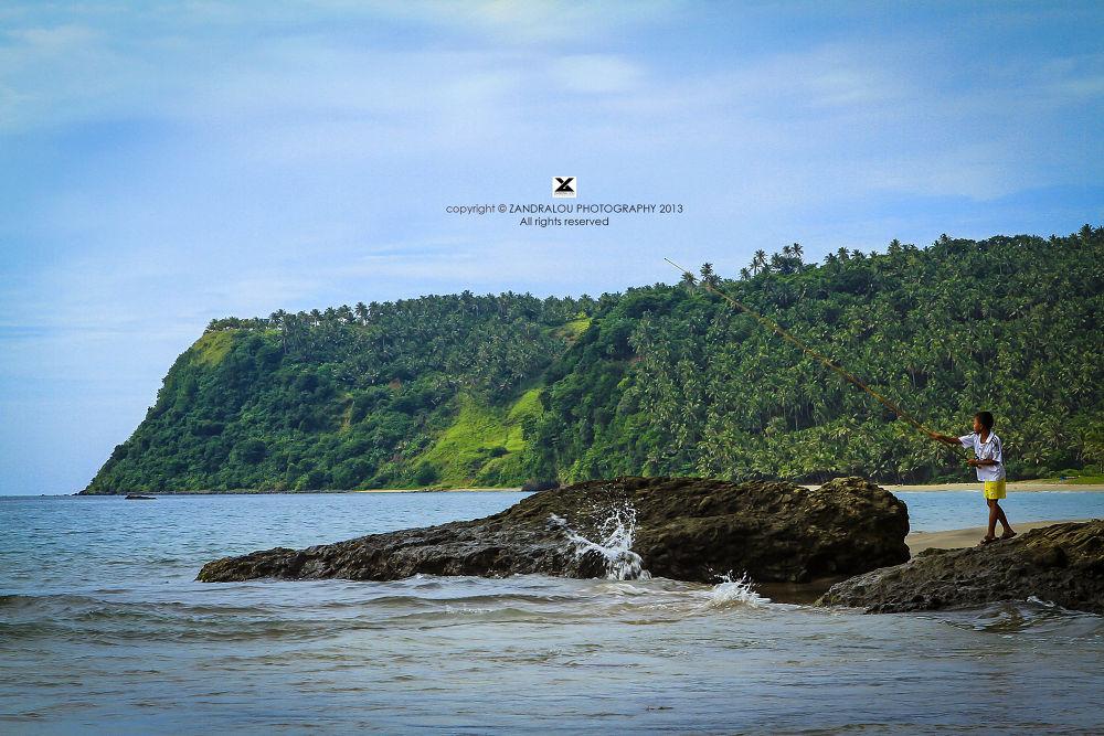 SORSOGON the land of kasanggayahan by ma. zandra lou dollentas-gruta