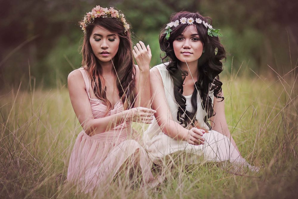 earthly angels by ma. zandra lou dollentas-gruta