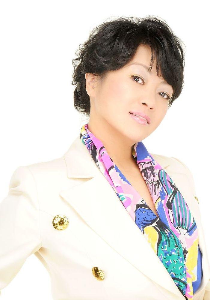 I am by Kyoko Kanazawa