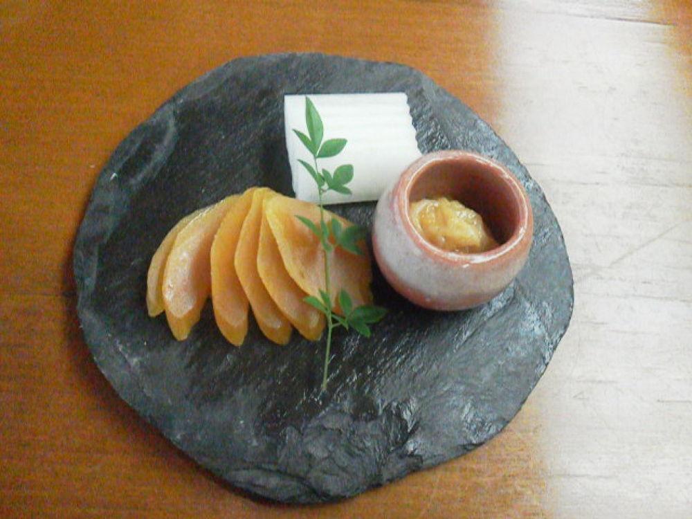 Photo in Random #karasumi #konowata #food