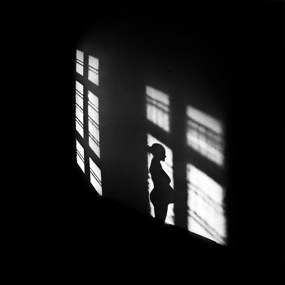 E. by Veronika Klimonova