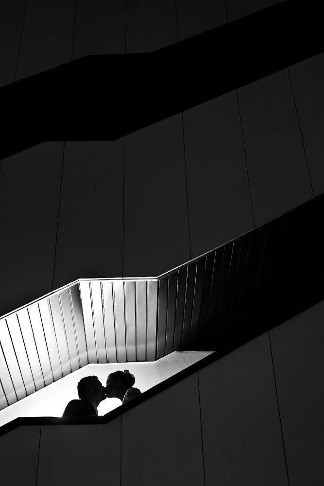 M+P wedding by Veronika Klimonova