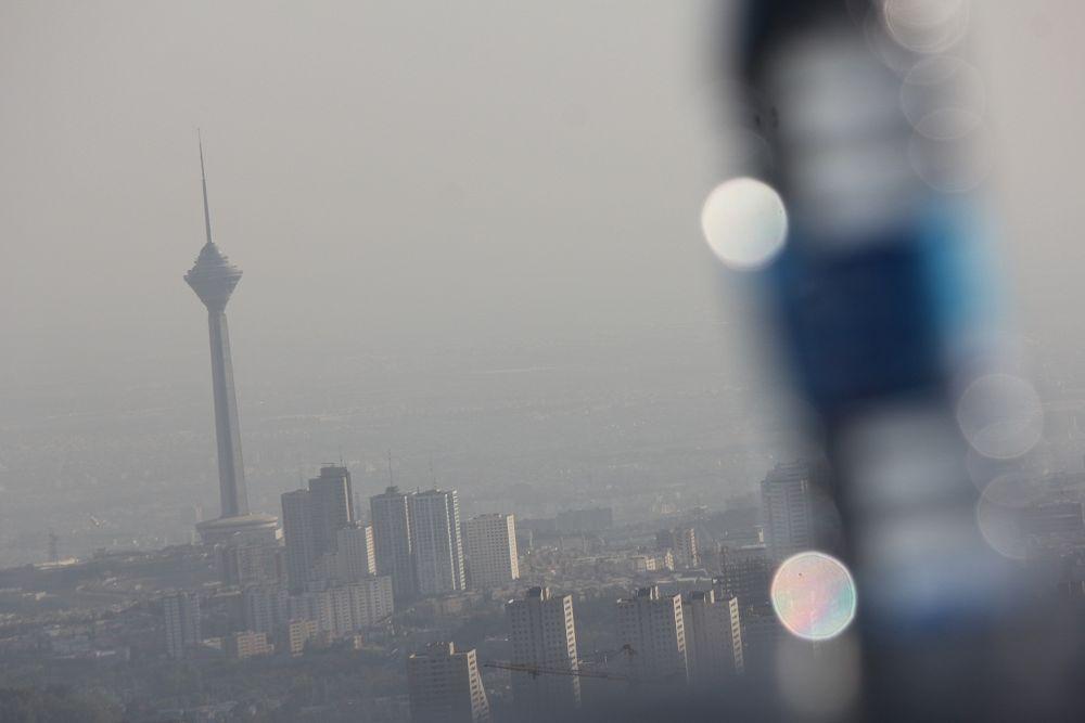 Photo in Landscape #milad tower