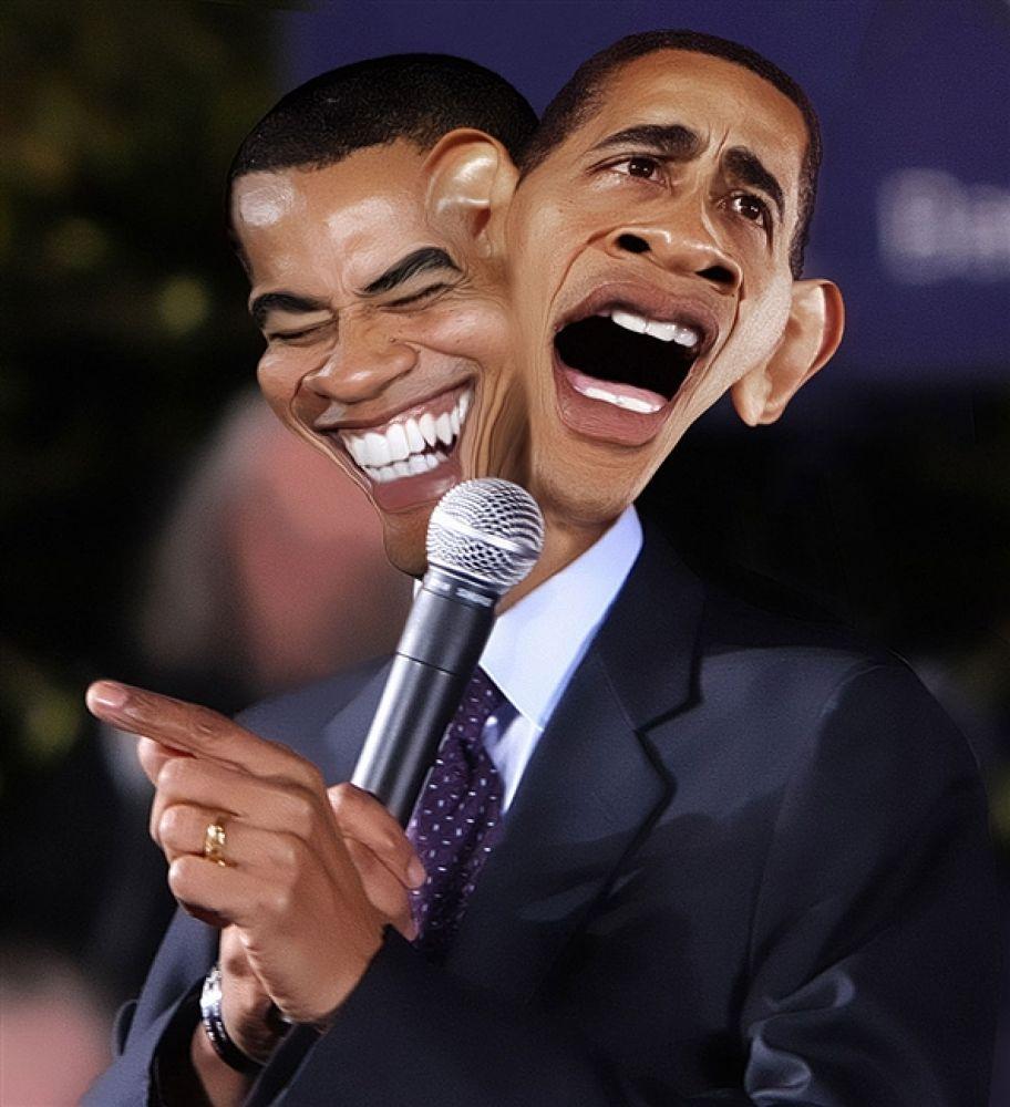 Obamabama by rwpike
