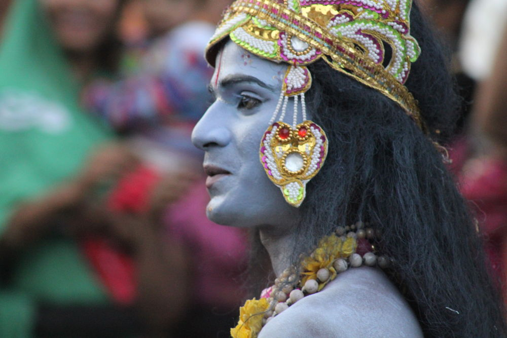 god by Bharat Mishra