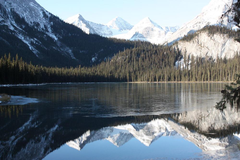 Mtn Lake by tylerstevenson1023