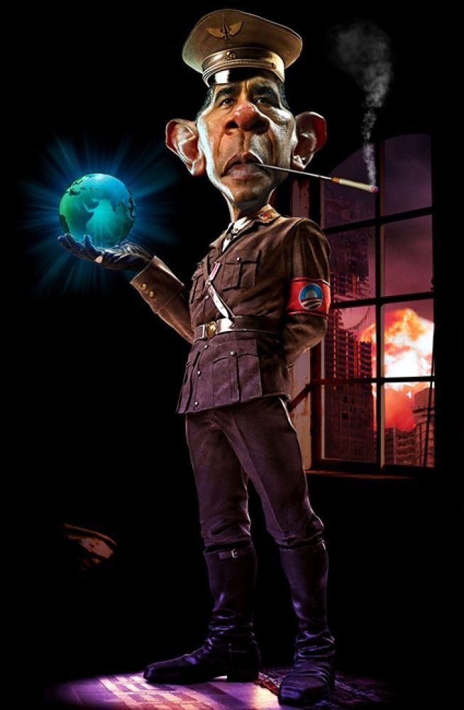 Obamunism by rwpike