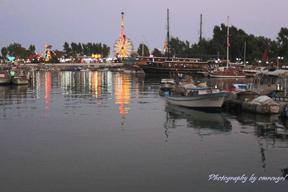 Photo in Landscape #canon #nikon #turkey #mersin #ships #sea #sun #holiday #sexy #sport #animal