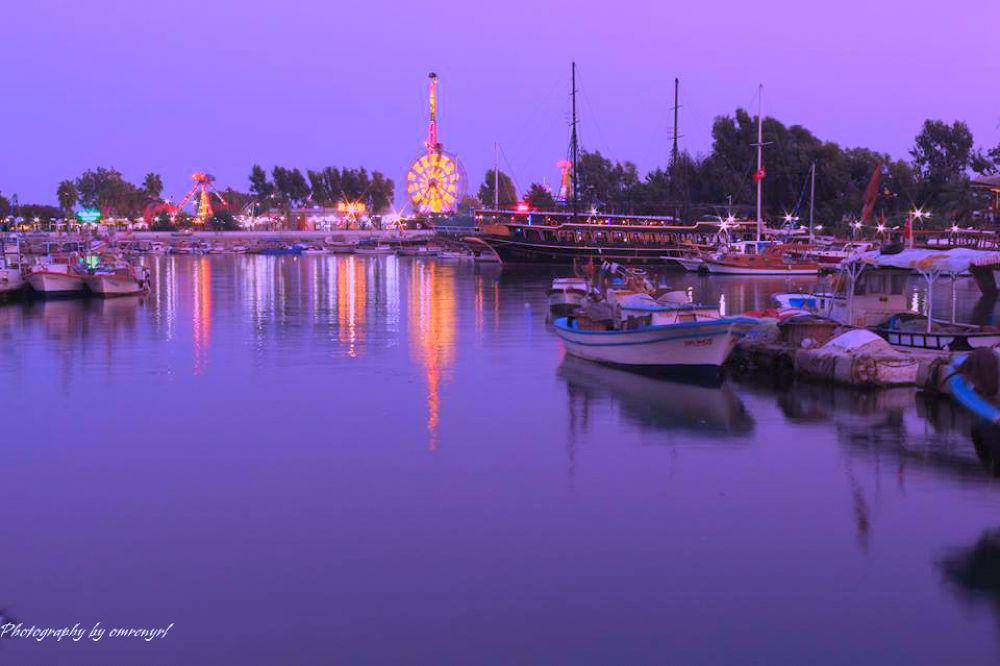Photo in Landscape #canon #nikon #sea #ship #holiday #turkey #mersin
