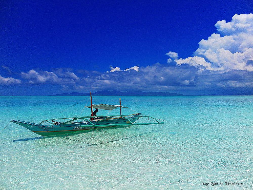 063Onuk Island Balabac Palawan by tingsgalvero
