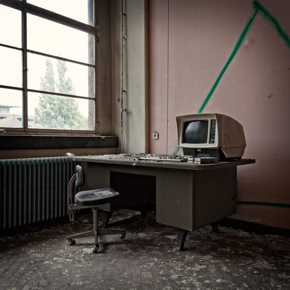 2013, workstation by schuh