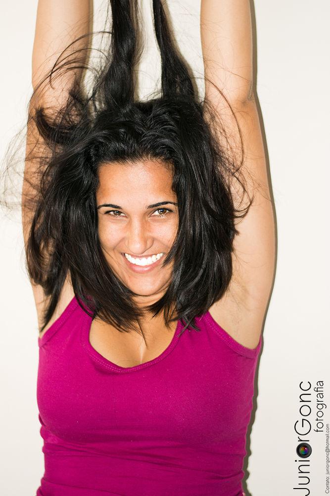 Photo in Portrait #smile #hair