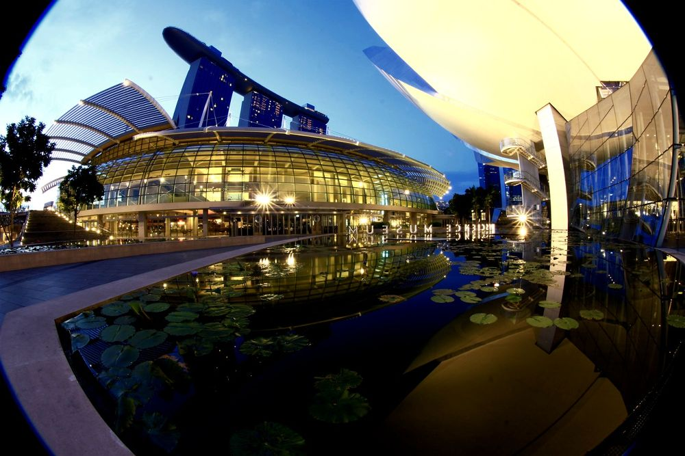 Photo in Architecture #mbs