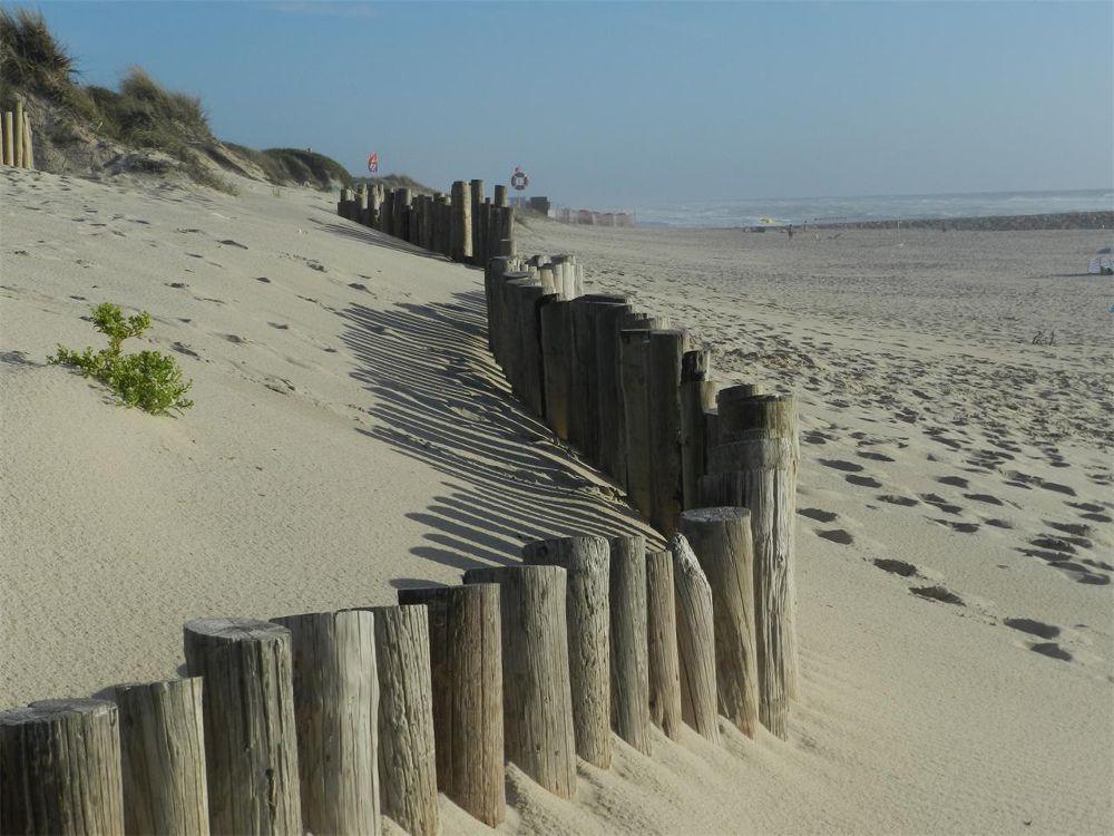 Praia do areão by paulo antunes
