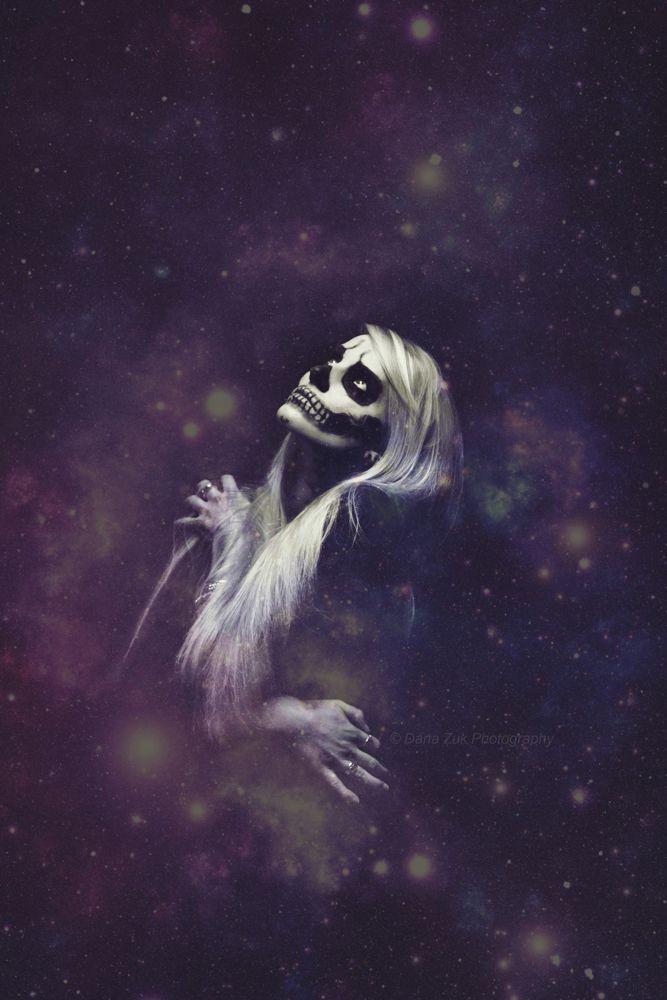 Astral Body by Dana Zuk