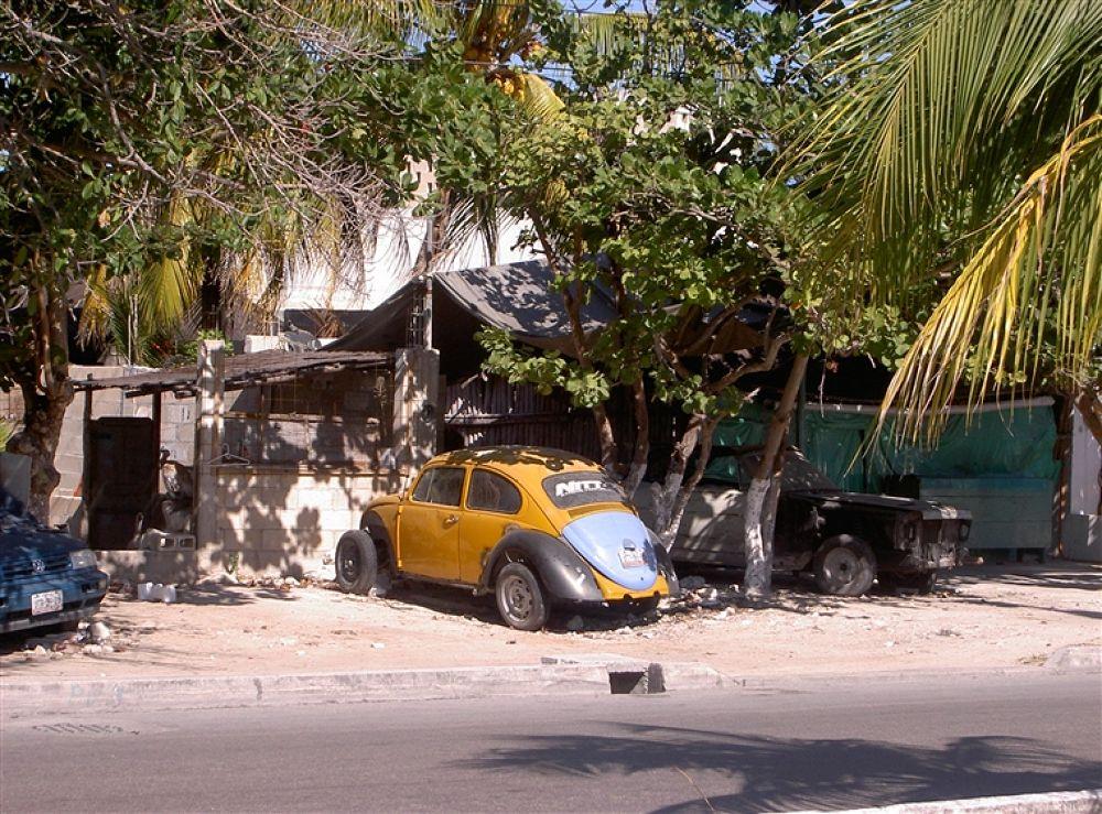 Photo in Random #2005 #cancun #downtown