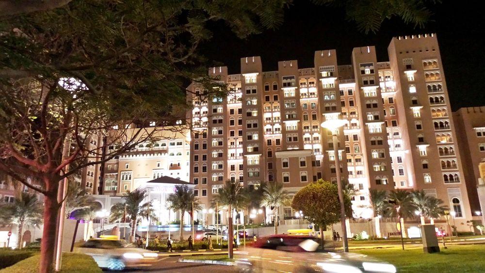 IBN Batuta Hotel by ramyerrva