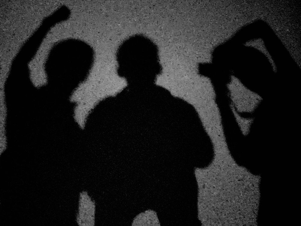 shadow by Hindra Komara