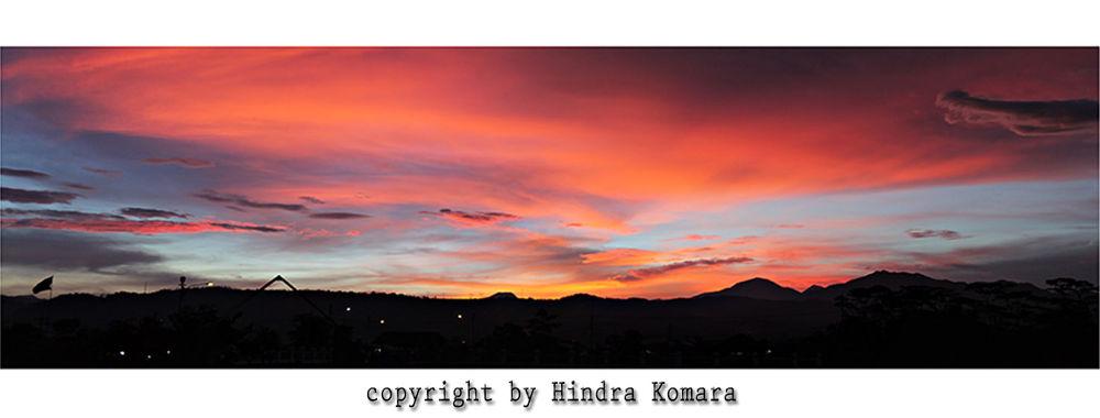 """Best moment """"nature"""" by Hindra Komara"""