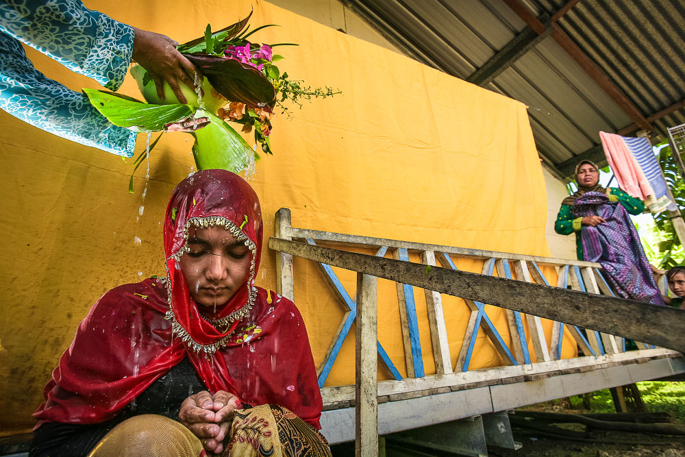 The Acehnesse Tradition by chaideer