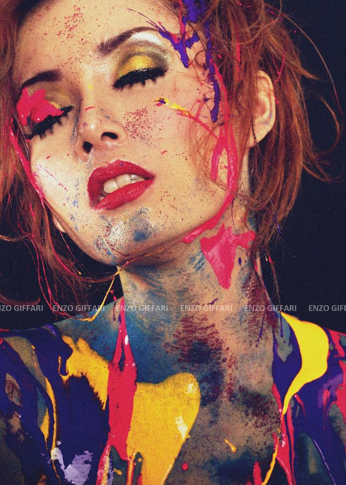 PaintGrain by einzoenes