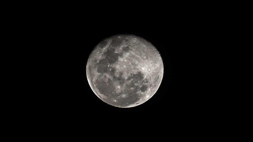 Luna del 24 de junio by marittelazcano