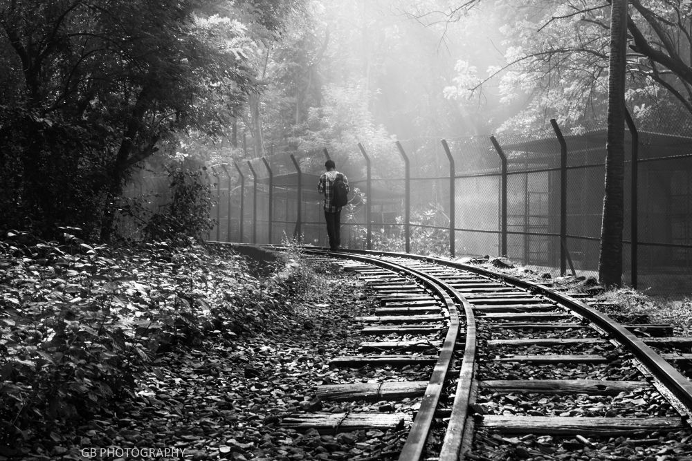 A Never ending journey .. by gaurav dinesh bhave