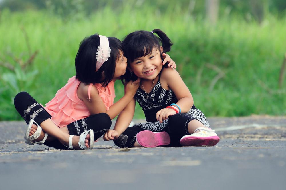 i love you sister by martin marthadinata