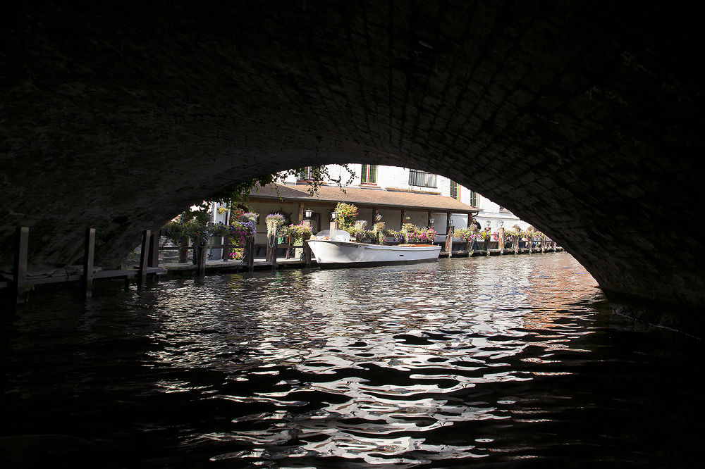 Brugge by Ayten Öztürk