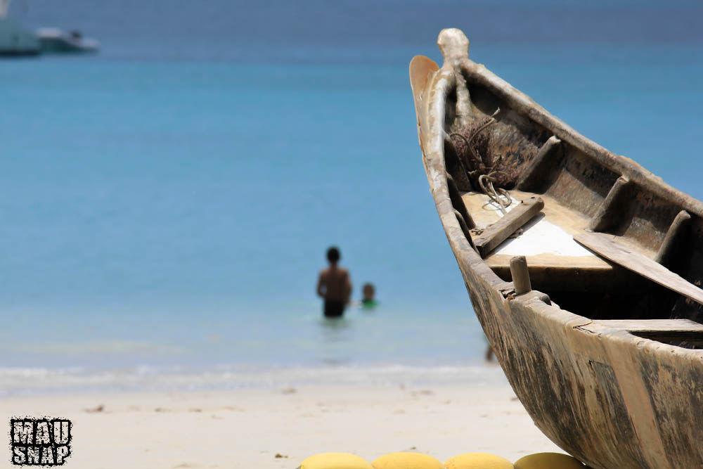 Seychelles Island  by Mau Photography