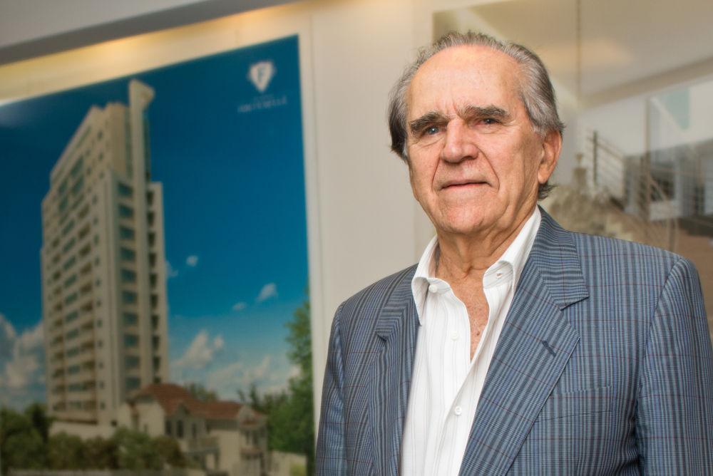 Carlos carneiro Costa - Empresário by Lucas A Souza Retratos