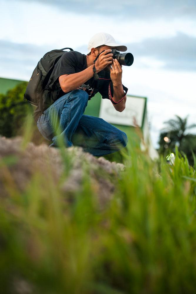 Tiago Ferreira Fotógrafo by Lucas A Souza Retratos