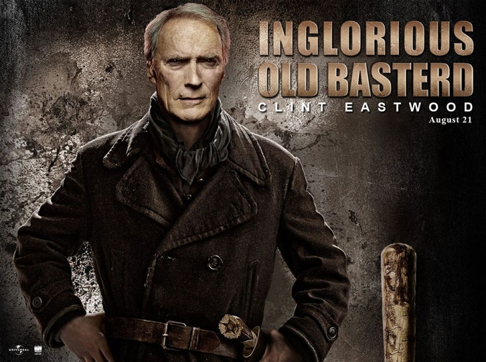 inglorious_old_basterd by rwpike